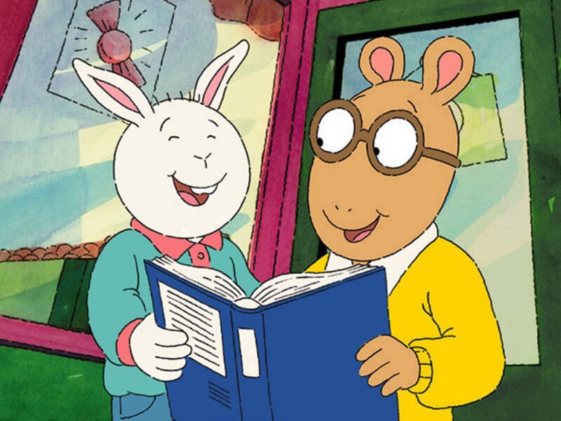 'Arthur' the cartoon will be ending its long run on PBS after its 25th season. Care to celebrate the best 'Arthur' memes with us?