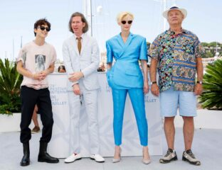 Bill Murray is a legend, plain & simple. Grab your fedoras and dive into the memes about this amazing look from the Cannes Film Festival.
