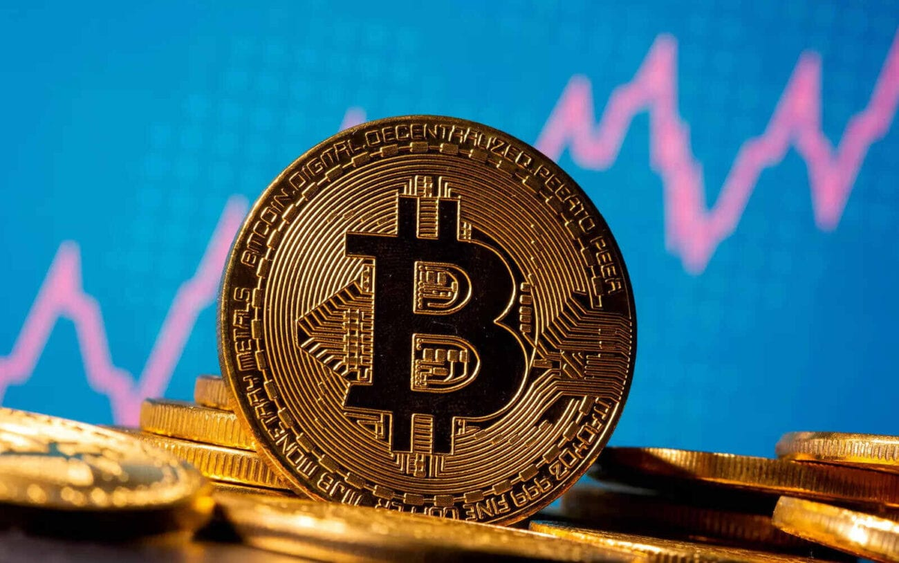 The Bitcoin market is certainly a roller coaster, so it can be intimidating for first-time investors. Start learning about the market now.