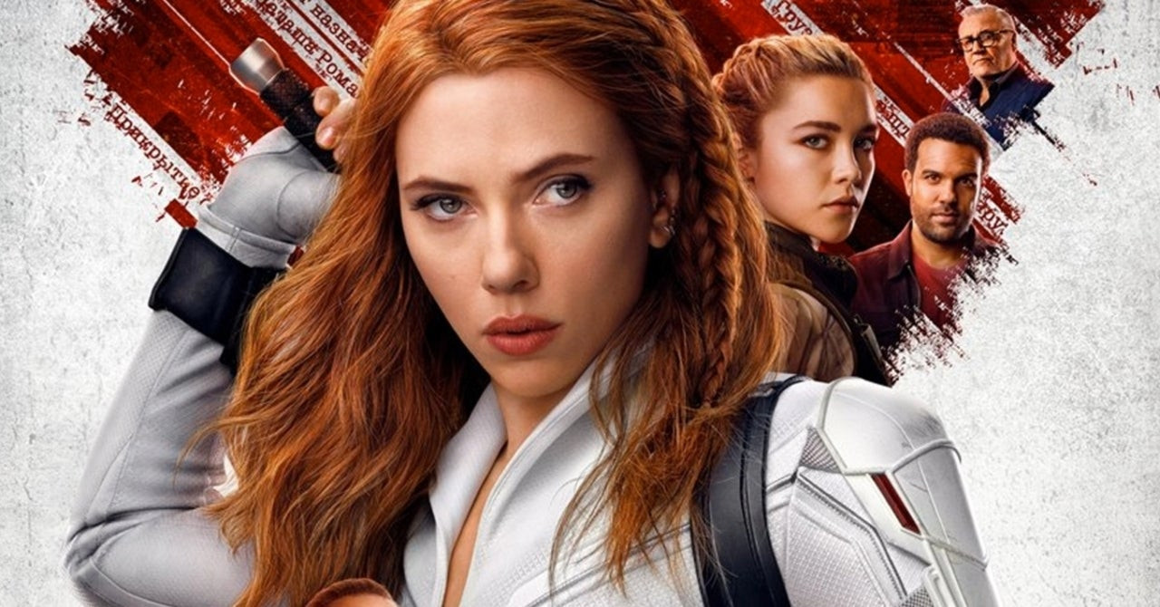 How To Watch Black Widow Online For Free! Stream your favorite movie or TV show now!