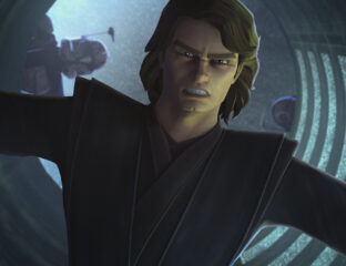 Anakin Skywalker has had quite the journey through the 'Star Wars' timeline. Uncover our story and decide if 'The Clone Wars' really redeemed him.
