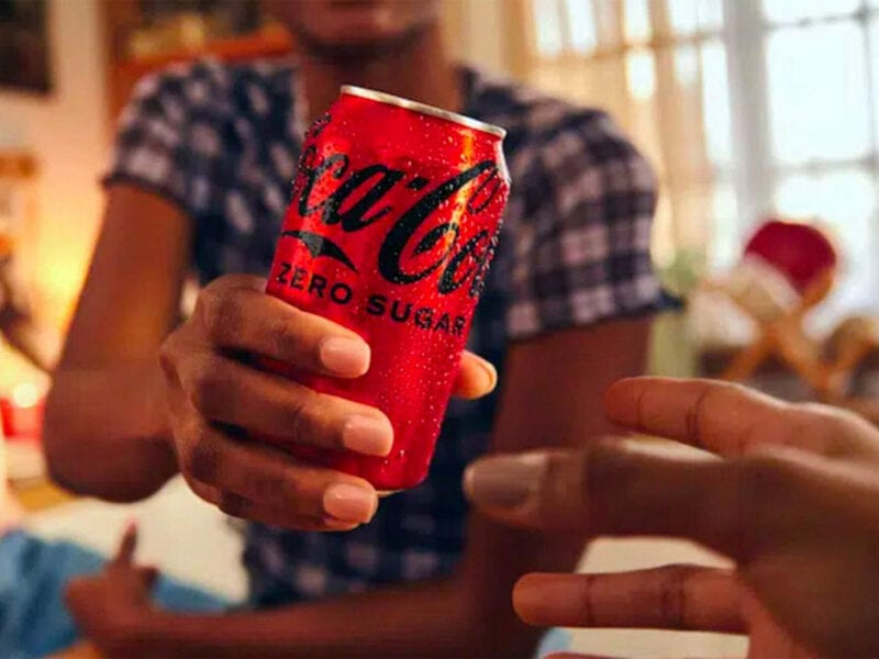 Will you be finding new ingredients in your Coke Zero? Twitter's not happy. Check out Coca-Cola's plans to change up their popular soft drink yet again.