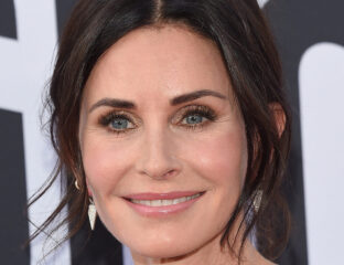 Courteney Cox is joining some of her 'Friends' castmates with an Emmys nomination. Will she become one of the winners this year? Find out now!