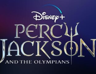 Get a hold of Riptide and dive into these hilarious reactions to the 'Percy Jackson' Disney+ series.