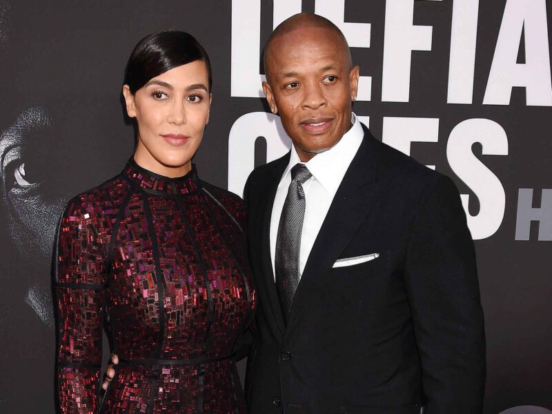 Dr. Dre is in divorce court, and now, he has to pay up. Thanks to his massive net worth, check out the giant settlement he has to pay his ex-wife.