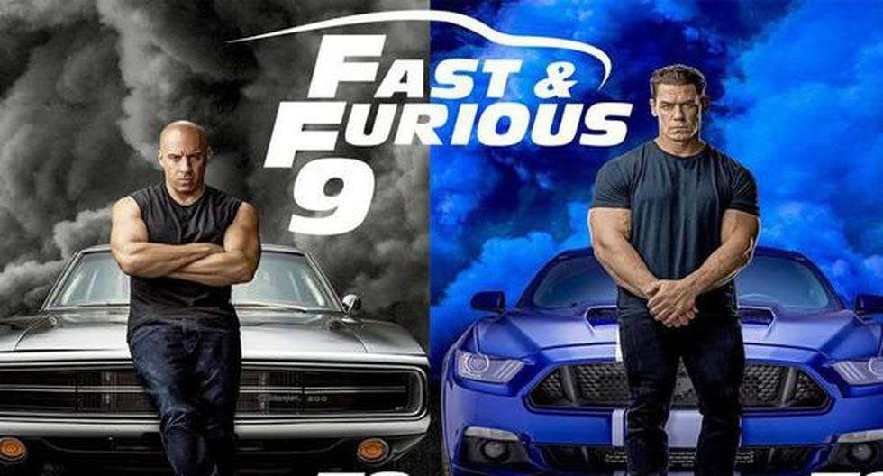 Is there a way to watch the latest 'Fast' movie from the comfort of your couch? we've scoured the internet and went through some ways you can watch F9 now.