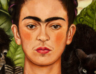 Who's Frida Kahlo? Funny you should ask on her birthday! Celebrate Kahlo's life and artwork with us as we pick our favorite quotes from the bisexual icon.
