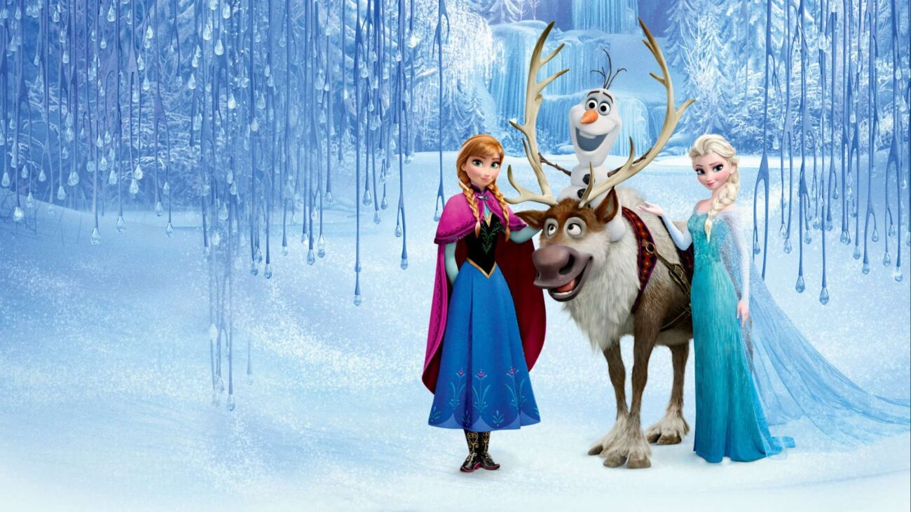 """Have you seen 'Frozen' more times than you care to count? Can you belt out """"Let It Go"""" from memory? Prove it by acing our quiz about the song lyrics."""