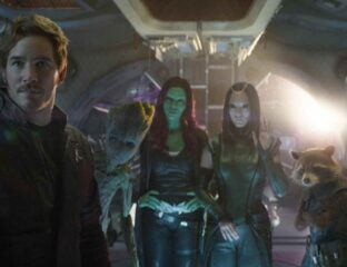 James Gunn announced that the last of the 'Guardians of the Galaxy' movies will be his last MCU project. Get on the Milano and dive into why!
