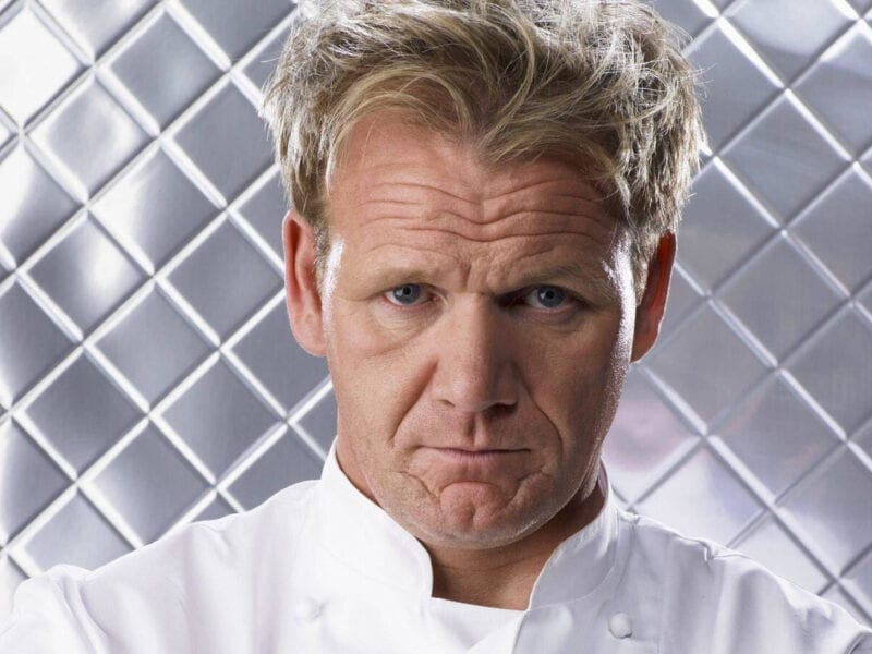 Gordon Ramsay is famous for his cooking as well as his flaming hot roasts. Check out his most hilarious moments before he turns you into an idiot sandwich!