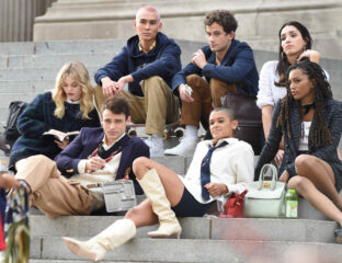 Is the reboot a flop? Do we even care to find out who Gossip Girl is? Critics and fans are spilling the tea on the revival of the classic series.