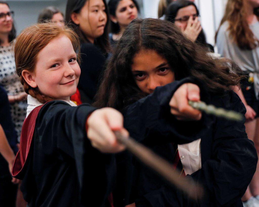 Should we restart the 'Harry Potter' film series?  Discover our dream cast – FilmyOne.com