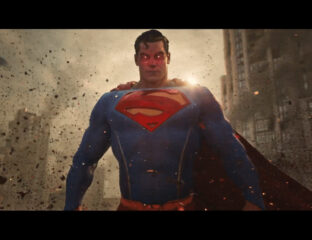 Is Superman actually evil? Twitter users debate the storytelling merits of the Man of Steel turning to the dark side. Dive into the dispute!