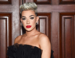 James Charles just can't seem to stay out of the limelight. But what is the YouTube and TikTok star in trouble for now? We're not making this up.