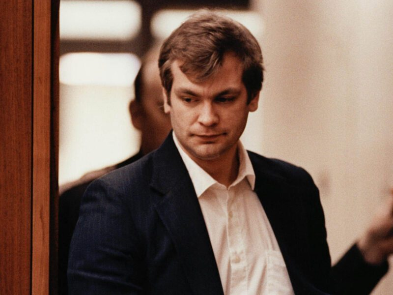 With all these Ted Bundy movies, it's really time to take a step back and watch movies about Jeffrey Dahmer instead. Add these to your watchlist.
