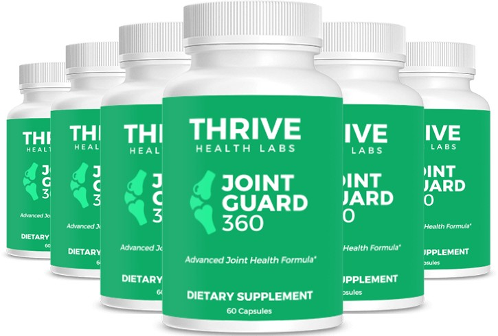 Joint Guard 360 is a product meant to improve joint and bone pain. Discover if its right for you with these reviews.