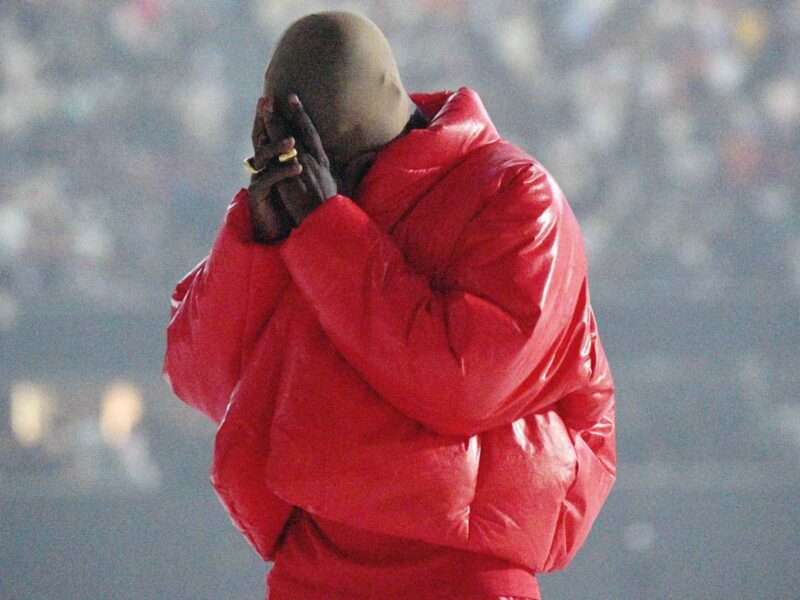 Kanye West's new album DONDA promises to be big if he ever releases it. Get ready to rock (or not) and dive into the tweets from Kayne West fans on Twitter.