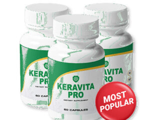 Do you want to keep your nails healthy and free of bacteria or fungus? See whether Keravita can help keep illness at bay and keep your nails pristine!