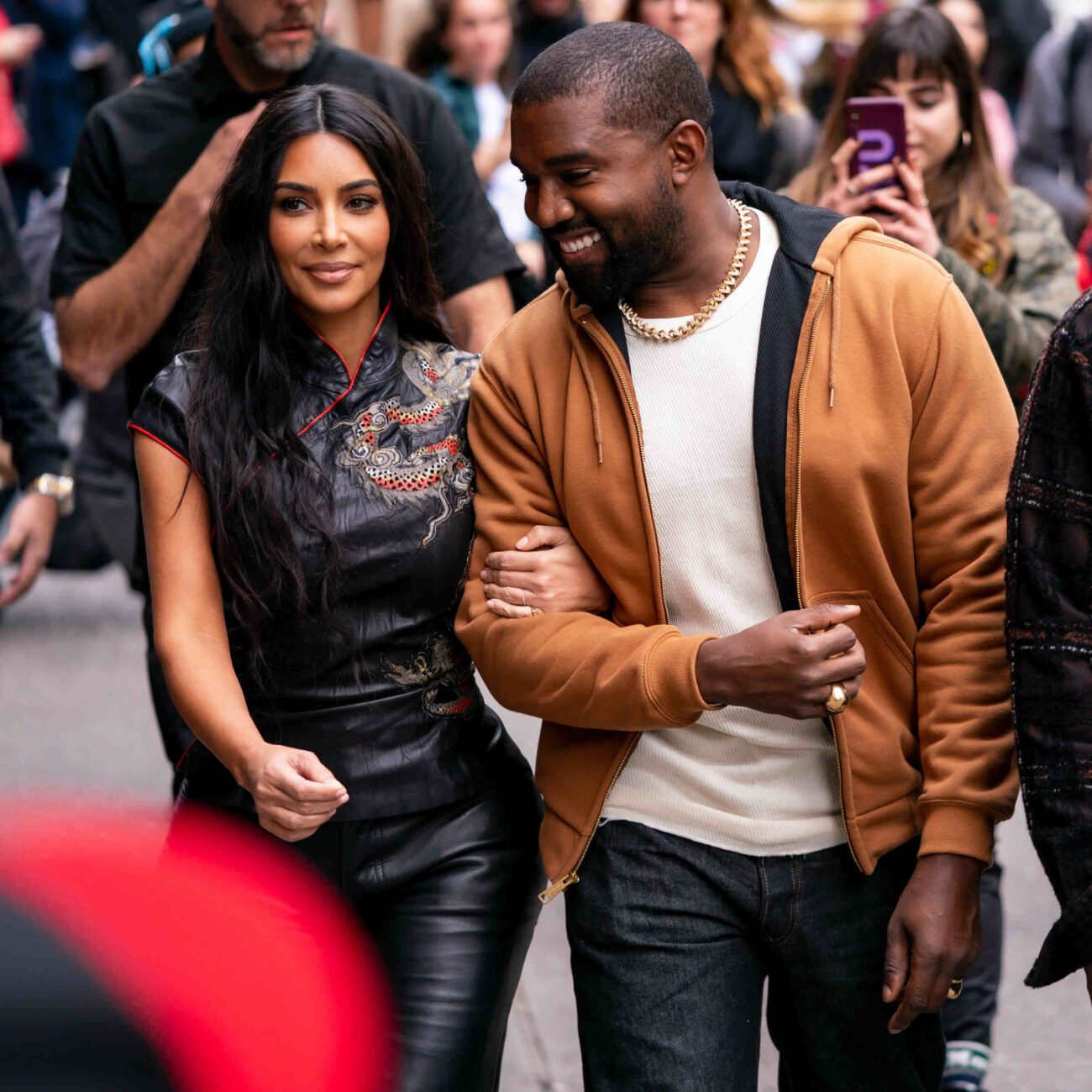 Despite their recent divorce, Kim Kardashian and Kanye West have been spotted together once again. Will the parents of four be reuniting any time soon?