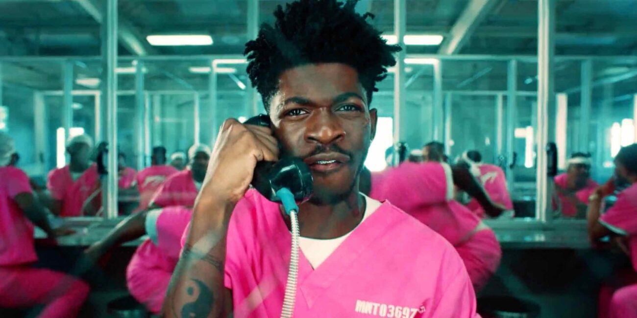 """Lil Nas X has proven once again that he is the gay icon. Hit the showers as we dive into the reactions to """"Industry Baby""""."""