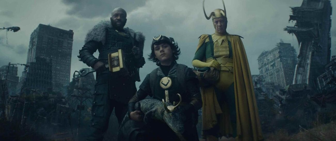 The latest episode of the Marvel tv show 'Loki' has fans in an absolute frenzy. Grab your horned crowns and dive into these reactions to 'Loki' episode 5.