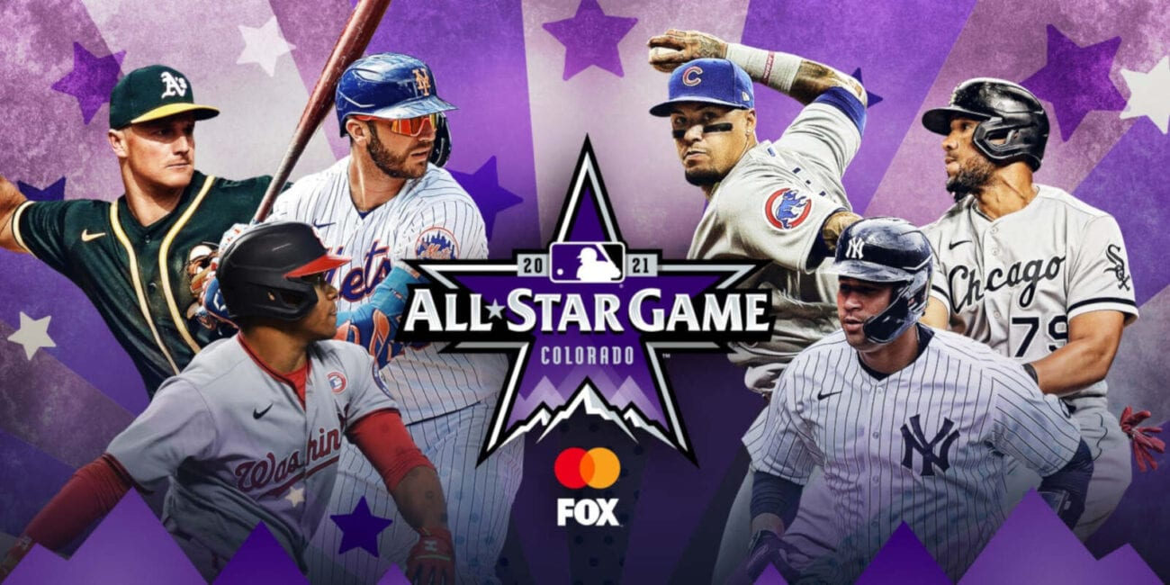 MLB All-Star Game Live: 2021 Live Streaming MLB Master-card games? – Film  Daily