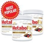 It's hard to find the perfect supplement to help your metabolism and digestive health. Discover the many benefits of Metabofix today.