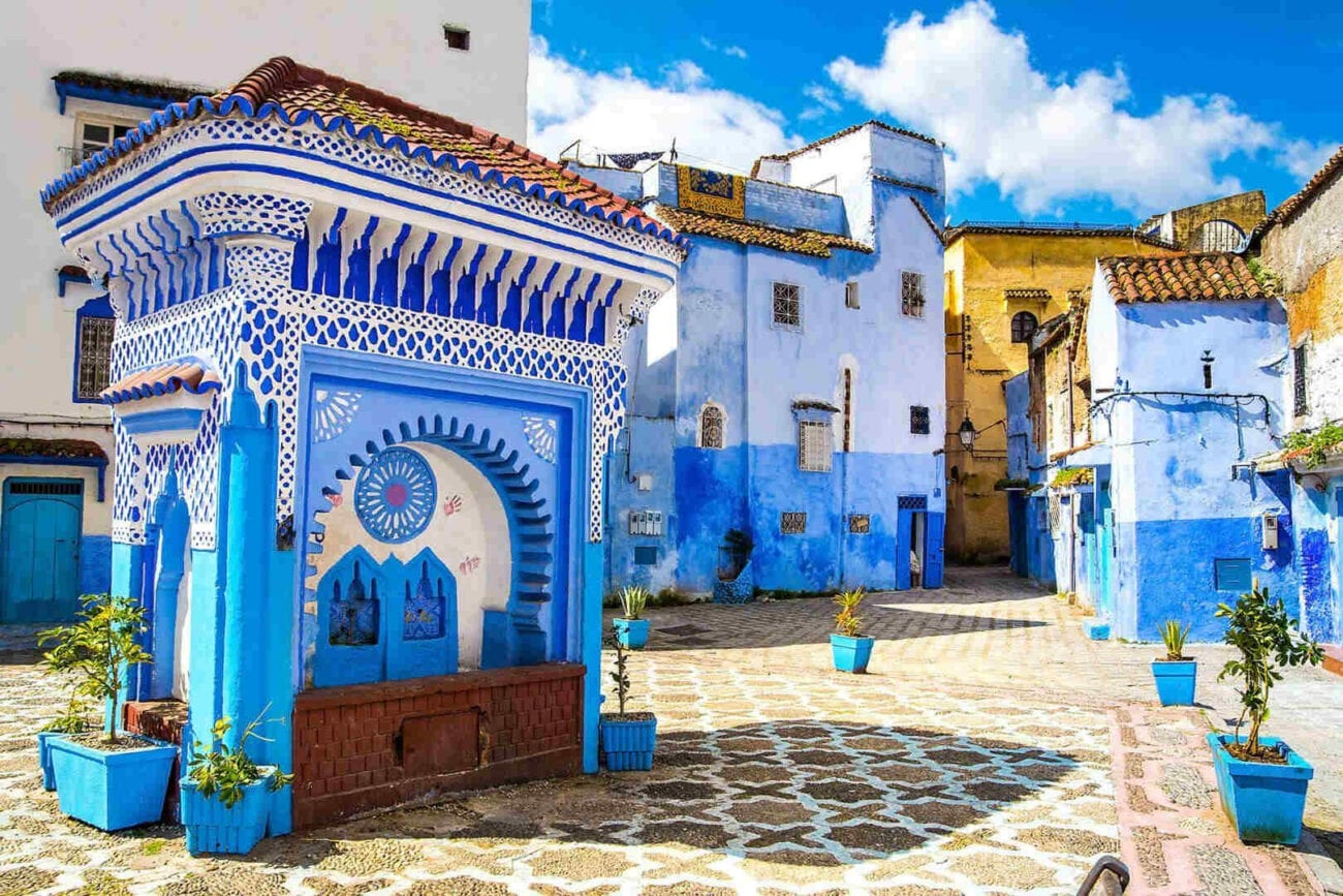 If you want to see the world, why not visit Morocco? We've put together the perfect travel itinerary for your next big adventure. Check it out here.