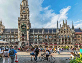 From its world-famous beer to its history and culture, Munich is a city you want to put on your bucket list! Plan your trip to Bavaria today!