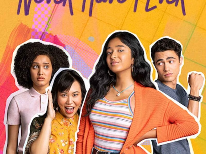 The Netflix cast of 'Never Have I Ever' is currently getting some backlash. Get ready to retweet and dive into why the casting is causing controversy.