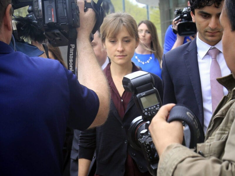 After Allison Mack's sentencing, the cast of 'The Vow' documentary might reveal more. See what they'll say about NXIVM and where they'll spill the tea next.