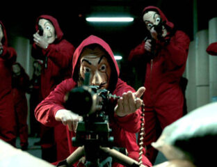 Criminal masterminds bring us great joy on our binge days. 'Money Heist' fans are excited. It's been renewed for part 5. Here's what we know so far!