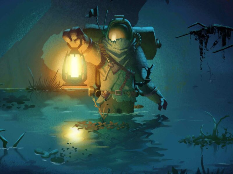 Get your space suits ready because news of a DLC for the video game Outer Wilds just dropped! Get ready for takeoff and dive into the reactions to this DLC.