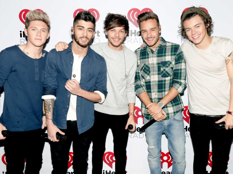 """Will One Direction ever band together to write another """"Best Song Ever""""? See whether the band is history or if they'll ever plan a comeback here."""