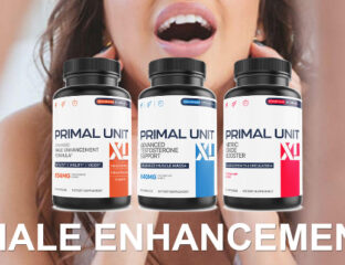 Can you get your mojo back the natural way? Check out our review of Primal Unit XL and see whether it can help spice up your life in the bedroom.