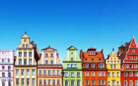 Do you want to go to unique locations that will surprise and enchant you? Expand your worldview by traveling to these cities in Poland!