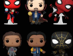 The best information always seems to come from the oddest places. Get your Funkos out of the box and dive into these spoilers for Tom Holland's Spider-Man.