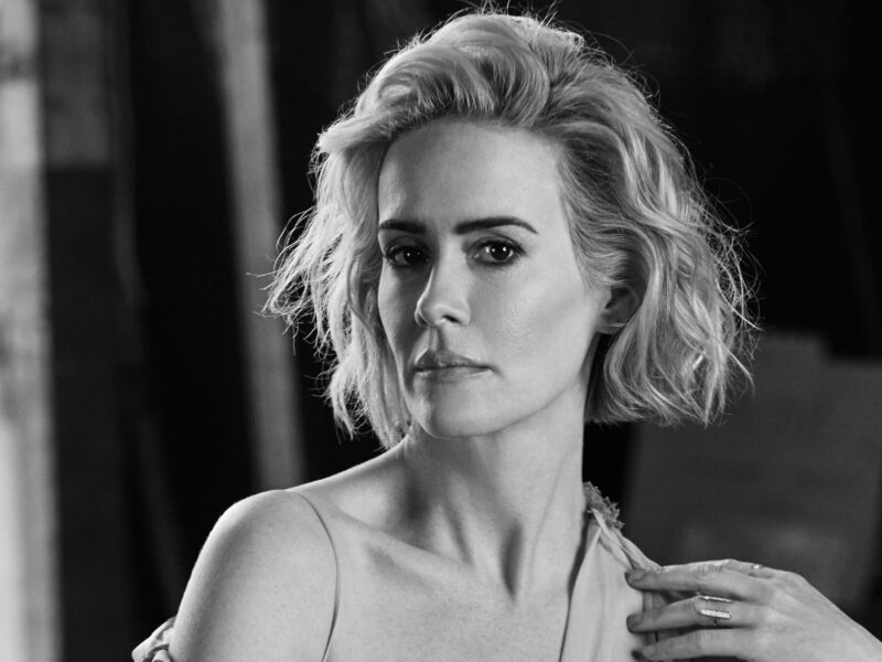 She is one of the most recognizable actresses in the world today. Check out our list of some of the most unforgettable movies with Sarah Paulson.