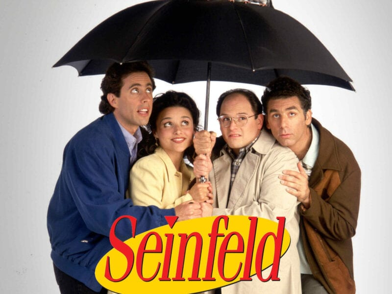 Seinfeld is certainly a show that could not be made today. Cringe along with us at some of the best, and the most problematic, episodes!