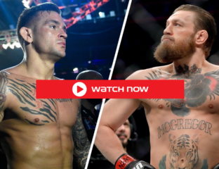 UFC 264 live stream: Poirier vs. McGregor 3: Start time, How to watch or stream online, and full fight card.