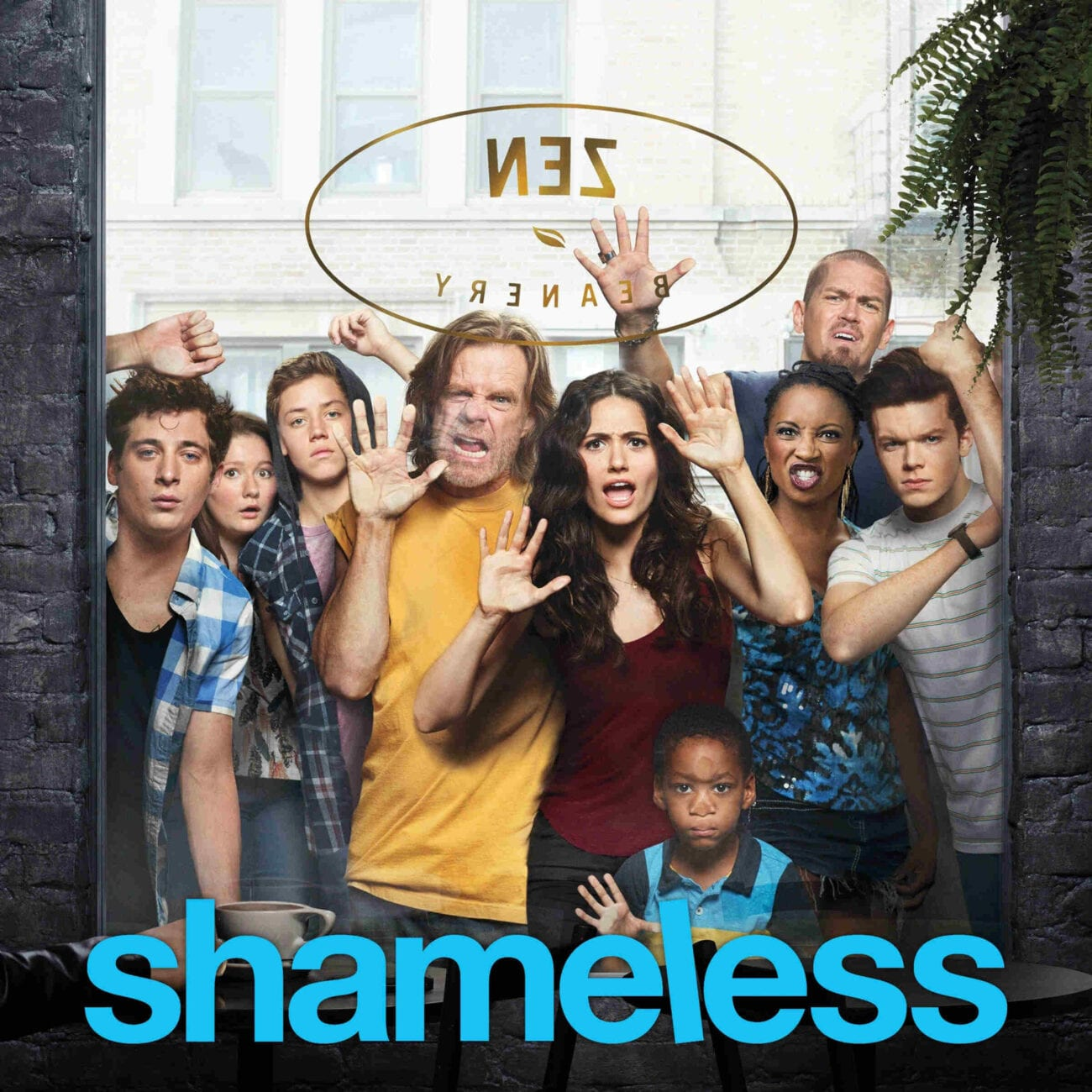 'Shameless' has some of the wildest sex scenes in all of television. In honor of the series ending, take a look at some of the show's spiciest scenes.