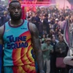 'Space Jam: A New Legacy' hits theaters soon! Can you catch the action at home? Check out our tips for a comfy streaming experience with the family!
