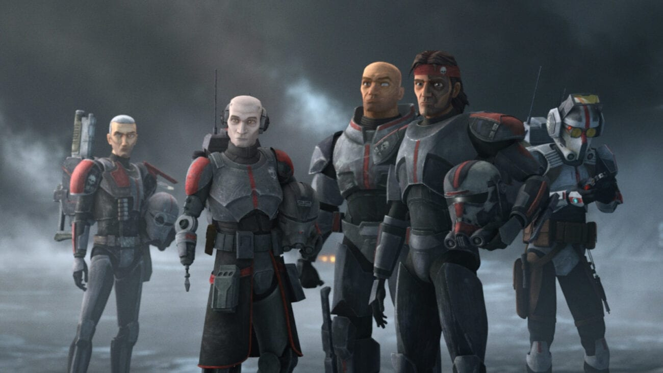 How does 'The Bad Batch' compare to 'Star Wars: The Clone Wars'? Better? Worse? Let's jump to lightspeed and find out!