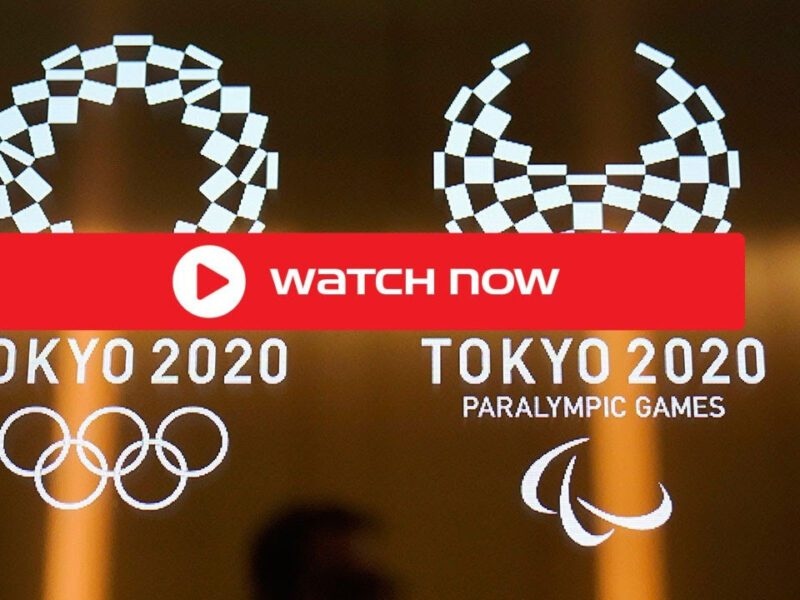After a yearlong wait, the 2020 Tokyo Olympics are finally starting! See all the action from day one from anywhere in the world right now!