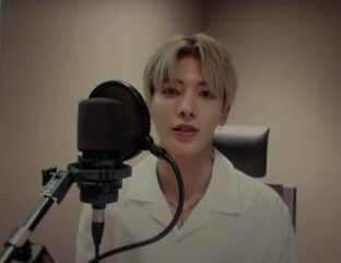 Fans of Tomorrow X Together are getting some sweet, sweet content today! Grab your headphones and dive into these reactions to Taehyun's new cover.
