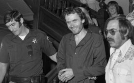 Several movies have been made about Ted Bundy, the man who killed women across the United States. Why is Hollywood obsessed?