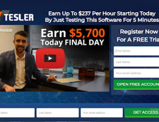 When managing your money, you need expert software and people with a track record of financial success. See what reviews are saying about Tesler!