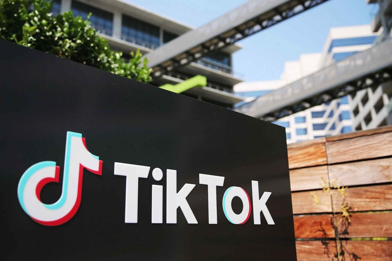 This new addition to the list of . . . interesting TikTok trends is definitely one for the books. Don't blink as we dive into this newest set of TikTok trends.