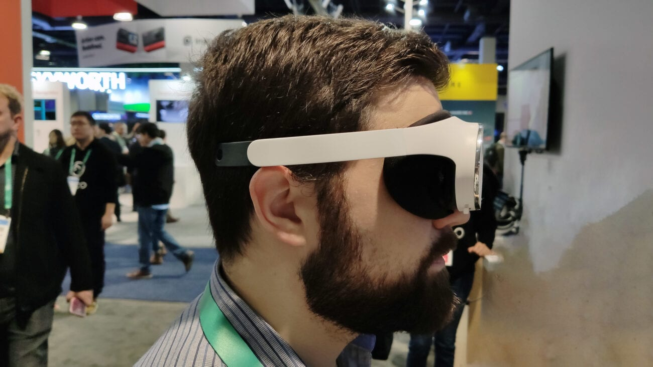 Virtual reality is taking the gaming world by storm. We've ranked the best VR glasses on the market today. Check them out before you invest in a set!