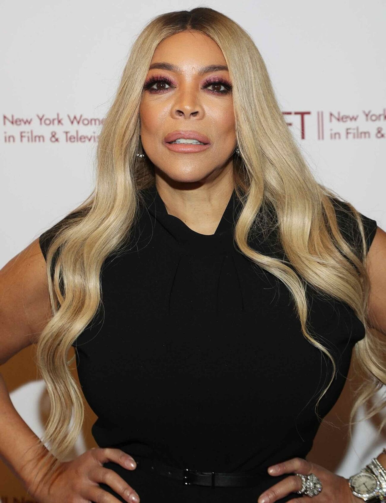 Wendy Williams is once again trending due to her treatment of young TikToker Swavy's death. Get ready to change the channel and dive into these reactions.